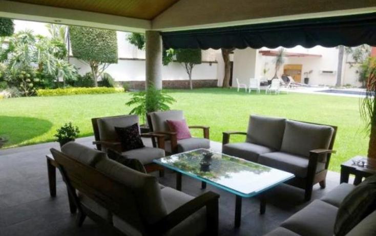 Foto de casa en venta en  , rinconada vista hermosa, cuernavaca, morelos, 1546004 No. 03