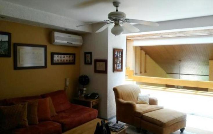 Foto de casa en venta en  , rinconada vista hermosa, cuernavaca, morelos, 1546004 No. 04