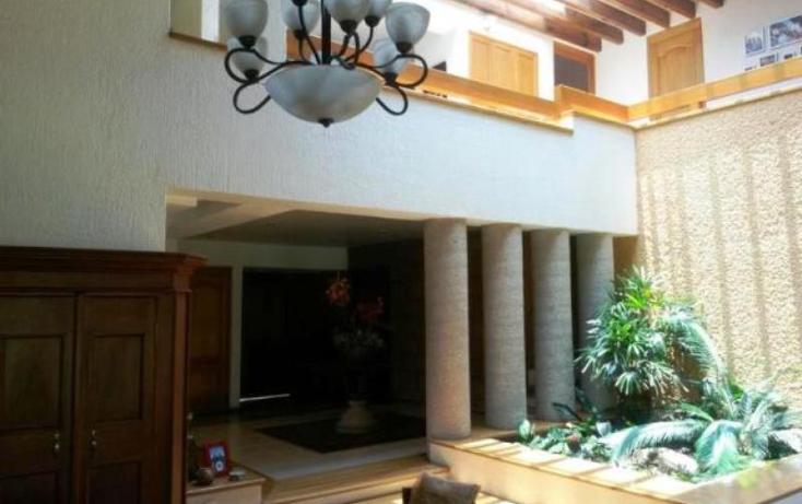 Foto de casa en venta en  , rinconada vista hermosa, cuernavaca, morelos, 1546004 No. 06