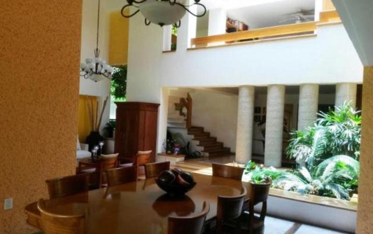 Foto de casa en venta en  , rinconada vista hermosa, cuernavaca, morelos, 1546004 No. 07