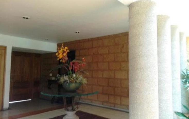 Foto de casa en venta en  , rinconada vista hermosa, cuernavaca, morelos, 1546004 No. 20