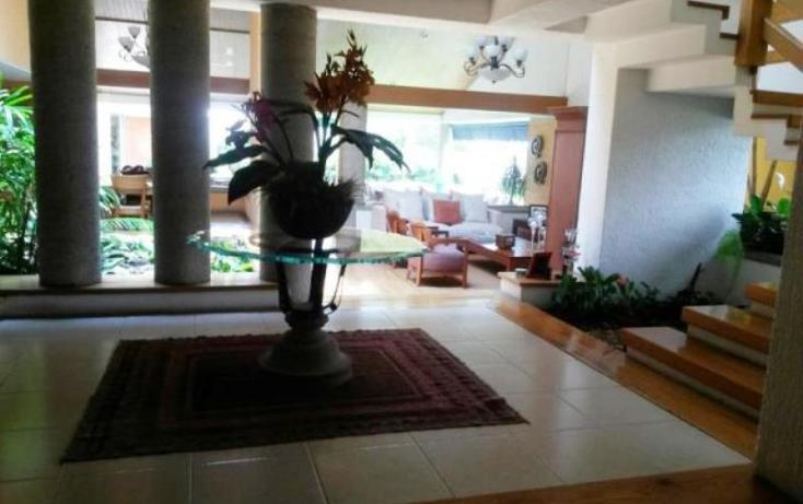 Foto de casa en venta en  , rinconada vista hermosa, cuernavaca, morelos, 1546004 No. 23