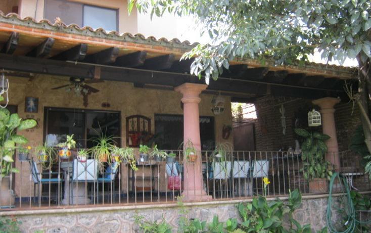 Foto de casa en venta en  , rinconada vista hermosa, cuernavaca, morelos, 1855834 No. 02