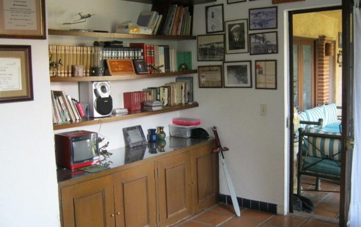 Foto de casa en venta en  , rinconada vista hermosa, cuernavaca, morelos, 1855834 No. 11