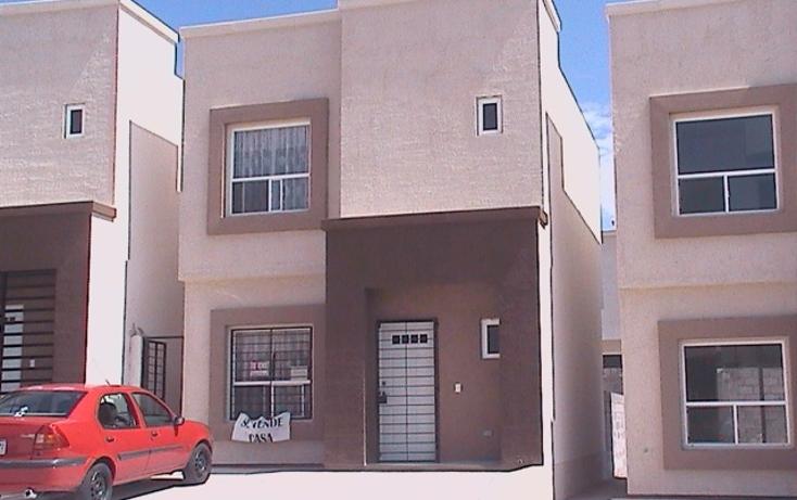 Foto de casa en venta en  , rinconadas del valle, chihuahua, chihuahua, 1114479 No. 01