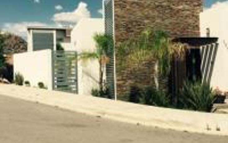 Foto de casa en venta en  , rinconadas del valle, chihuahua, chihuahua, 1854952 No. 02
