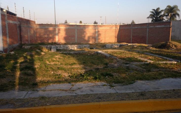 Foto de terreno habitacional en venta en  , rincones de la calera, puebla, puebla, 1142811 No. 01