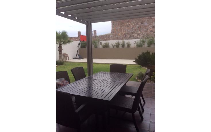Foto de casa en venta en  , rincones de san francisco, chihuahua, chihuahua, 1317401 No. 04