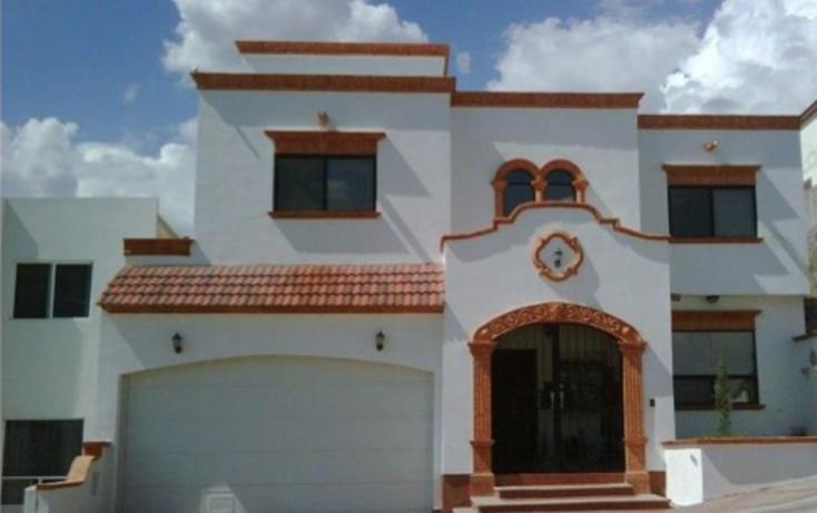 Foto de casa en venta en  , rincones de san francisco, chihuahua, chihuahua, 1624300 No. 01