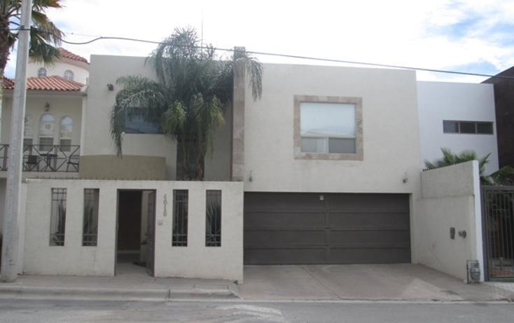 Foto de casa en renta en  , rincones de san francisco, chihuahua, chihuahua, 1701386 No. 01