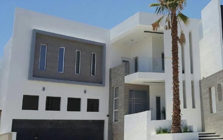 Foto de casa en venta en  , rincones de san francisco, chihuahua, chihuahua, 2004576 No. 01