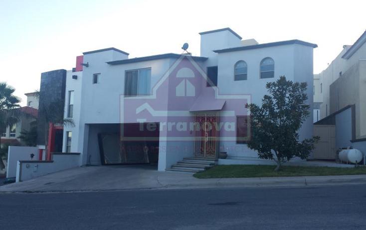 Foto de casa en venta en  , rincones de san francisco, chihuahua, chihuahua, 522769 No. 01