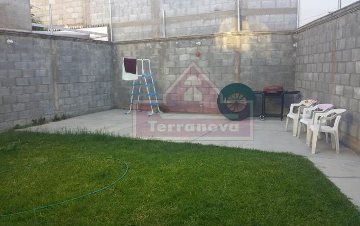 Foto de casa en venta en  , rincones de san francisco, chihuahua, chihuahua, 522769 No. 03