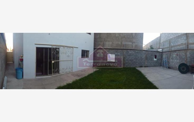 Foto de casa en venta en, rincones de san francisco, chihuahua, chihuahua, 522769 no 16