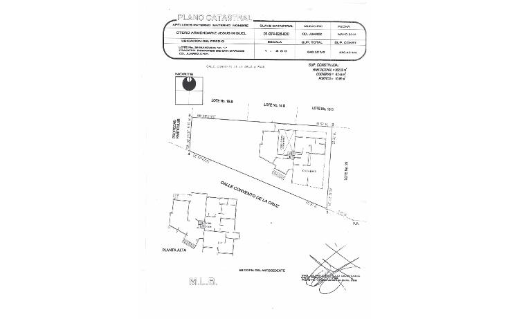 Foto de casa en venta en  , rincones de san marcos, juárez, chihuahua, 1050623 No. 02