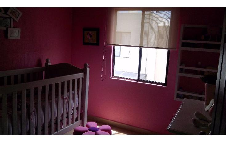 Foto de casa en venta en  , rincones del marques, el marqués, querétaro, 1324389 No. 08