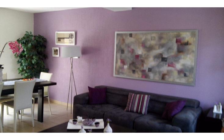 Foto de casa en venta en  , rincones del marques, el marqués, querétaro, 1324389 No. 09