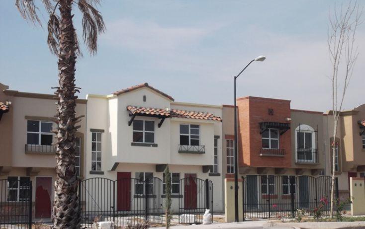Foto de casa en venta en, rincones del marques, el marqués, querétaro, 1430315 no 03
