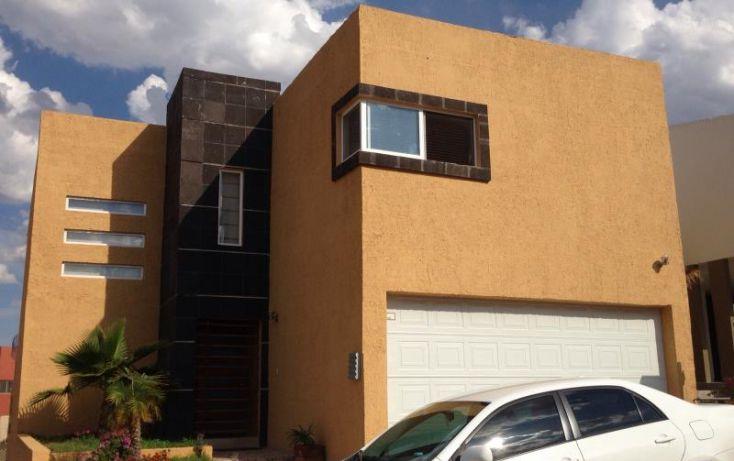 Foto de casa en venta en, rincones del pedregal, chihuahua, chihuahua, 1592426 no 01