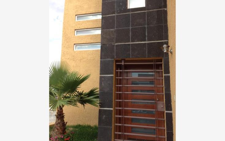 Foto de casa en venta en  , rincones del pedregal, chihuahua, chihuahua, 1592426 No. 02