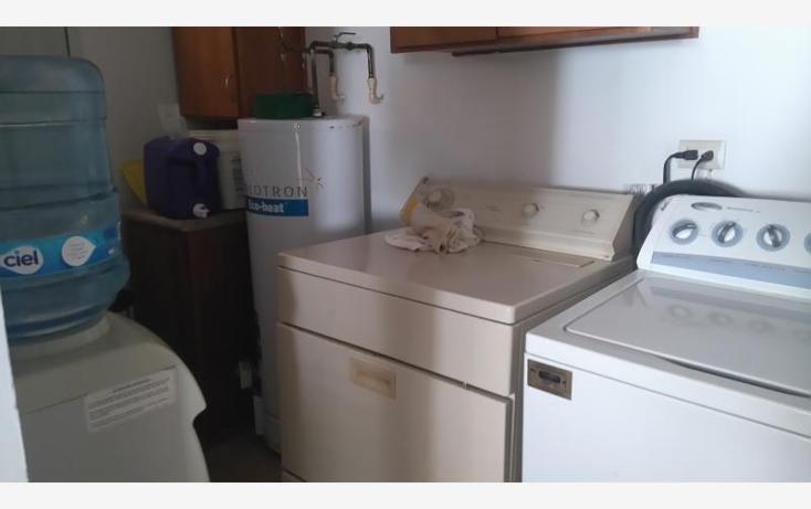 Foto de casa en venta en  , rincones del pedregal, chihuahua, chihuahua, 1592426 No. 08