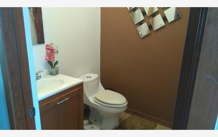 Foto de casa en venta en  , rincones del pedregal, chihuahua, chihuahua, 1592426 No. 09