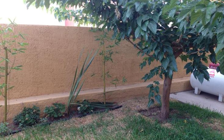 Foto de casa en venta en  , rincones del pedregal, chihuahua, chihuahua, 1592426 No. 15