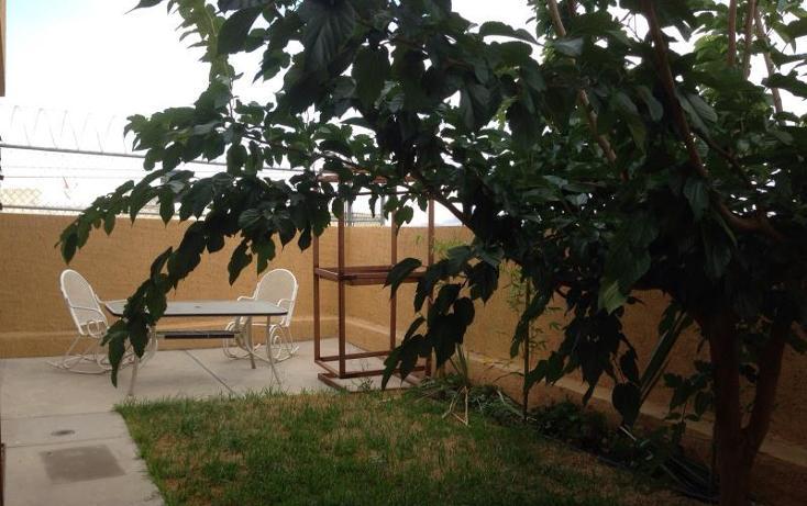 Foto de casa en venta en  , rincones del pedregal, chihuahua, chihuahua, 1592426 No. 16