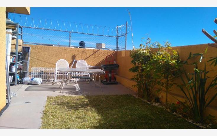 Foto de casa en venta en  , rincones del pedregal, chihuahua, chihuahua, 1592426 No. 17
