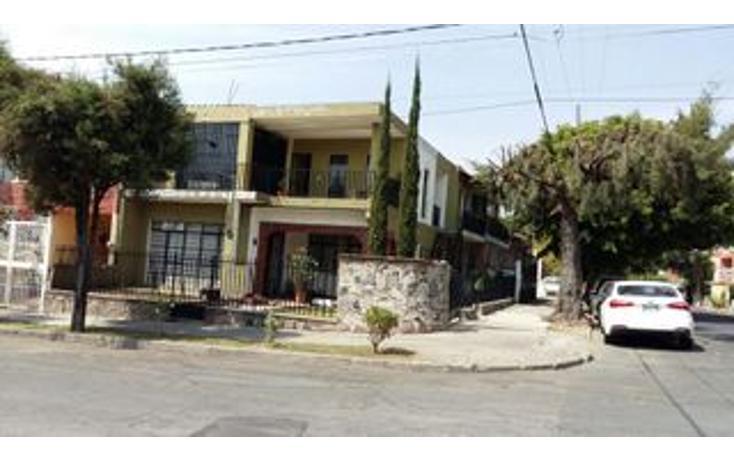 Foto de casa en venta en rio altar 2400, jardines del rosario, guadalajara, jalisco, 1728018 no 02