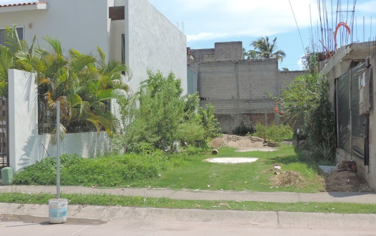 Foto de terreno habitacional en venta en rio amarillo , residencial fluvial vallarta, puerto vallarta, jalisco, 1161371 No. 04