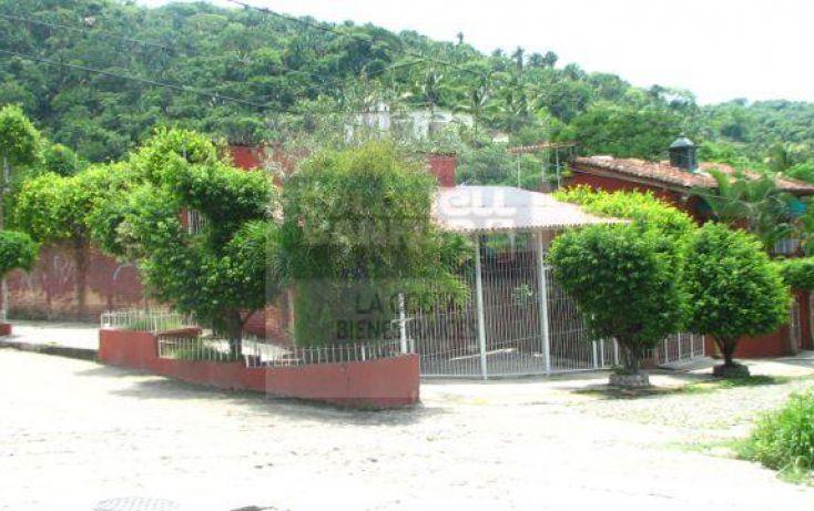 Foto de local en venta en rio ameca 388, agua azul, puerto vallarta, jalisco, 1545288 no 01