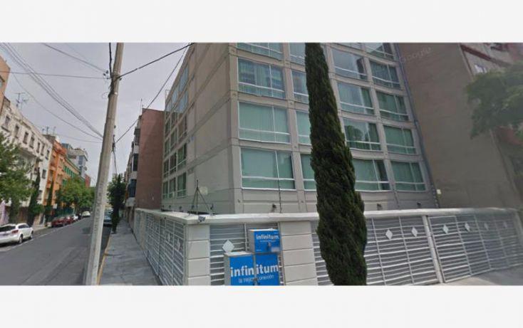 Foto de casa en venta en rio amur 30, cuauhtémoc, cuauhtémoc, df, 1487493 no 04