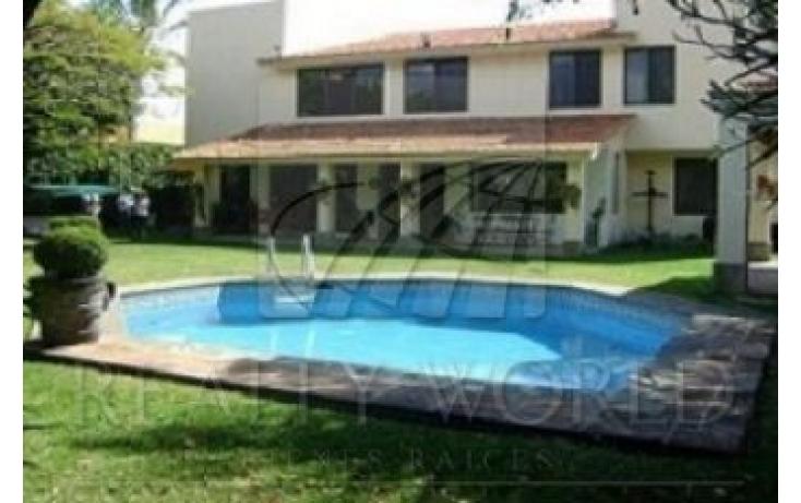 Foto de casa en venta en río antiguo lote 44, vista hermosa, cuernavaca, morelos, 542443 no 01