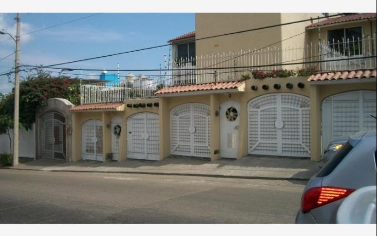 Foto de casa en venta en rio balsas 10, vista alegre, acapulco de juárez, guerrero, 385982 no 01