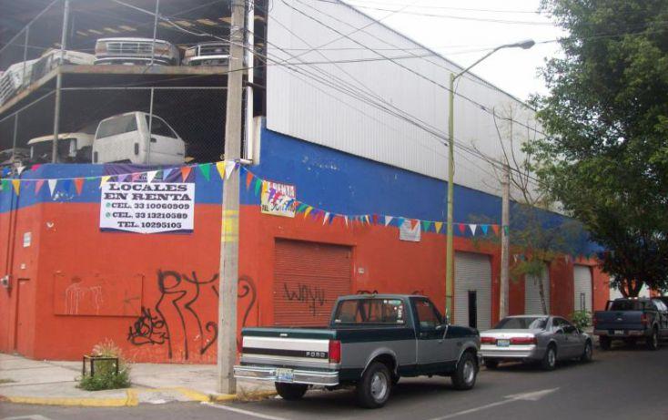 Foto de local en renta en rio balsas 1242, el periodista, guadalajara, jalisco, 1706852 no 01