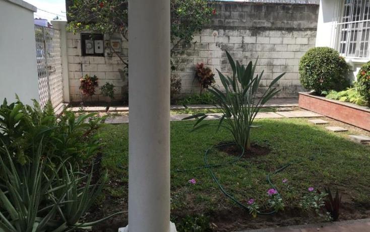 Foto de casa en venta en rio baluarte 513, palos prietos, mazatl?n, sinaloa, 1845908 No. 14