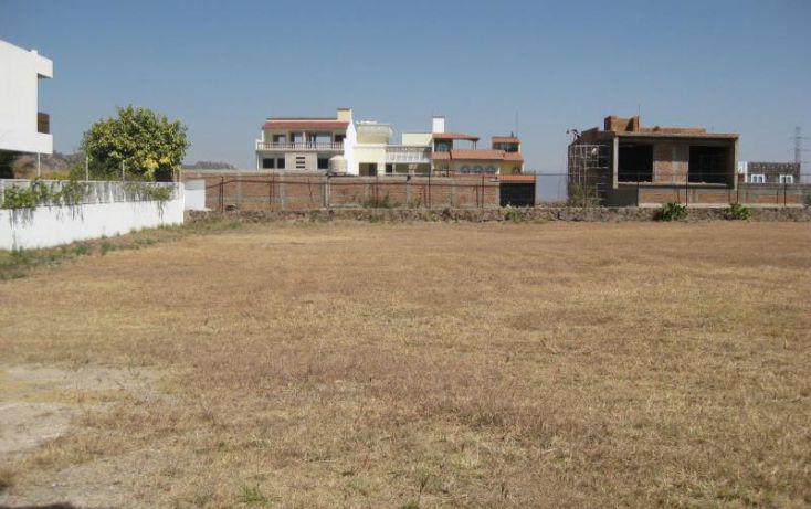 Foto de terreno habitacional en venta en río blanco 4100, colinas del centinela, zapopan, jalisco, 1846934 no 01