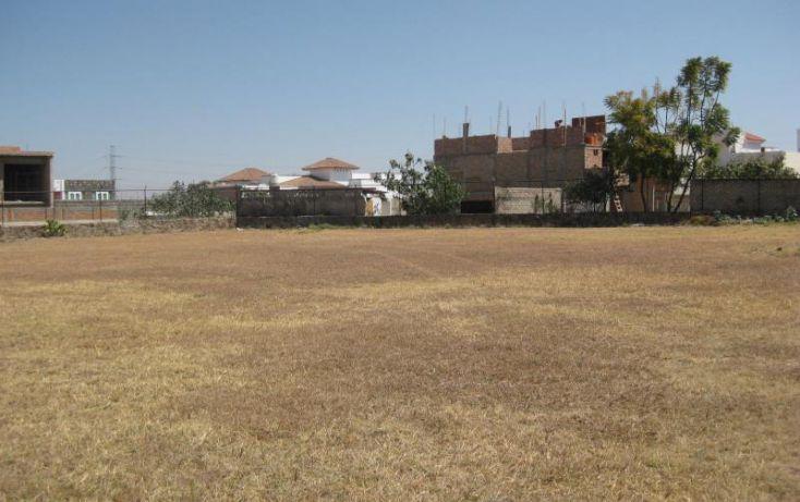 Foto de terreno habitacional en venta en río blanco 4100, colinas del centinela, zapopan, jalisco, 1846934 no 02