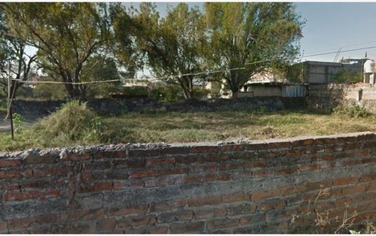 Foto de terreno habitacional en venta en rio blanco, el vergel 2da sección, san pedro tlaquepaque, jalisco, 1825832 no 03