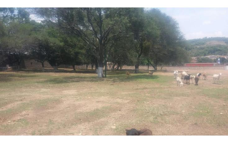 Foto de terreno comercial en venta en  , rio blanco, zapopan, jalisco, 1443607 No. 04
