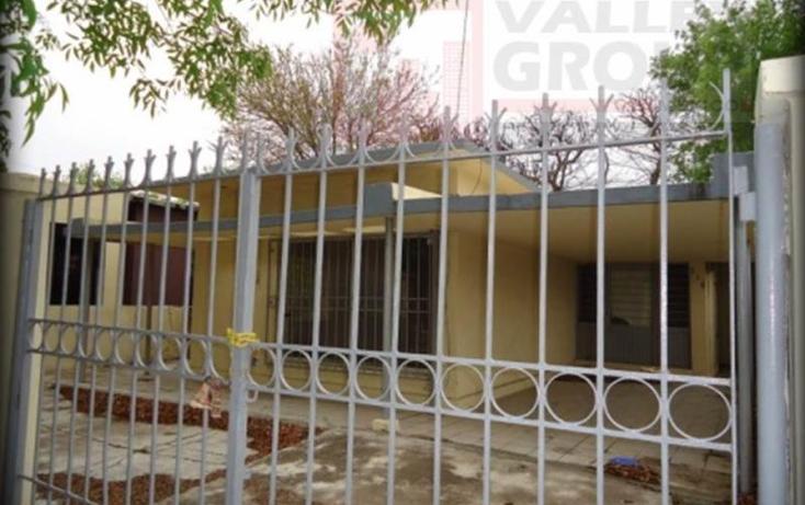 Foto de casa en venta en  , rio bravo 1, río bravo, tamaulipas, 881453 No. 01
