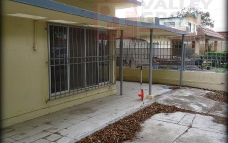 Foto de casa en venta en  , rio bravo 1, río bravo, tamaulipas, 881453 No. 02
