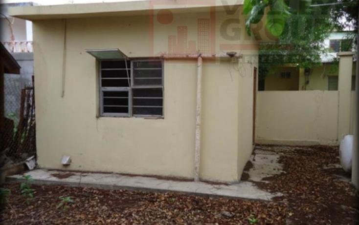 Foto de casa en venta en  , rio bravo 1, río bravo, tamaulipas, 881453 No. 04