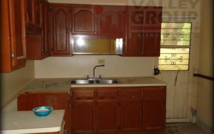 Foto de casa en venta en  , rio bravo 1, río bravo, tamaulipas, 881453 No. 09