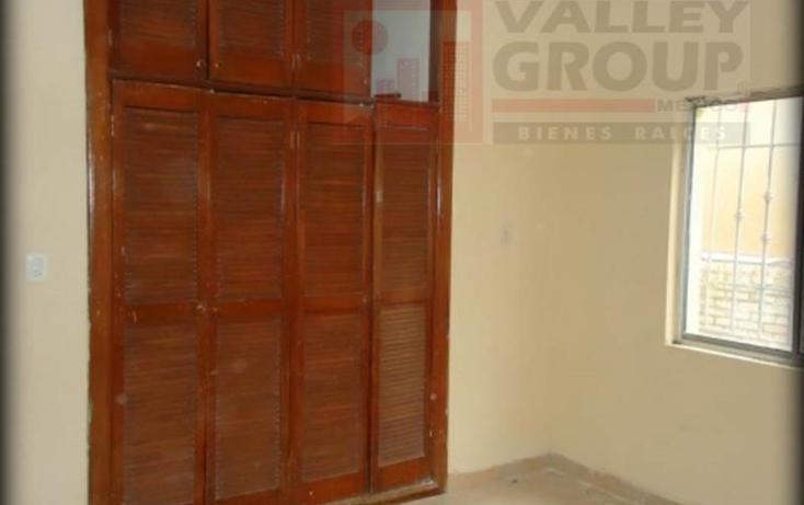 Foto de casa en venta en  , rio bravo 1, río bravo, tamaulipas, 881453 No. 14