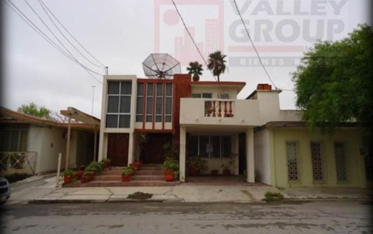Foto de casa en venta en  , rio bravo 1, río bravo, tamaulipas, 881513 No. 01