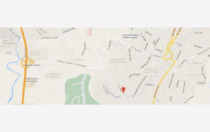 Foto de casa en venta en rio bravo 11, el calvario, emiliano zapata, morelos, 1611614 no 02