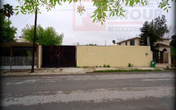Foto de terreno comercial en venta en  , rio bravo 2, río bravo, tamaulipas, 1319937 No. 01