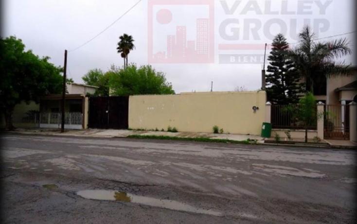 Foto de terreno comercial en venta en  , rio bravo 2, río bravo, tamaulipas, 1319937 No. 02